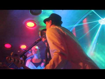 The Good Company - Ghostbusters live im Cabaret Fledermaus
