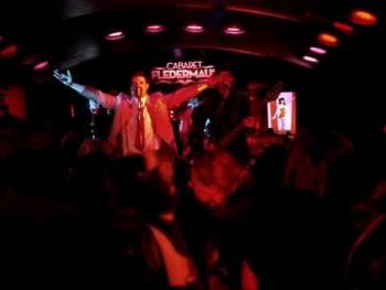 THE GOOD COMPANY - Soul Man @ Cabaret Fledermaus 05.02.2011
