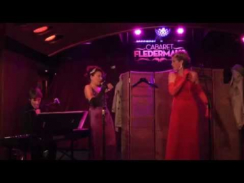 music for separees @ cabaret fledermaus Teil 1
